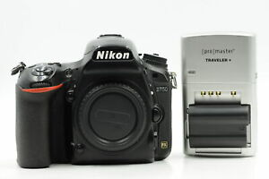 Nikon D750 24.3MP FX Digital Camera Body #163