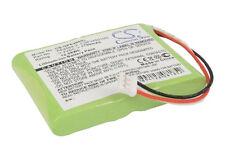 7.4V battery for Q-Sonic Multimedia X-Dream-Player PE-2058 Li-ion NEW