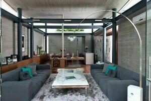 Magnífico penthouse en venta en Polanco