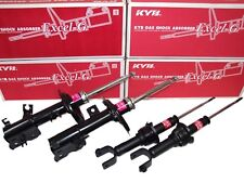 Shock Absorber 06-10 Rear Set of 2 KYB Excel-G 344501 For Kia Optima Rondo
