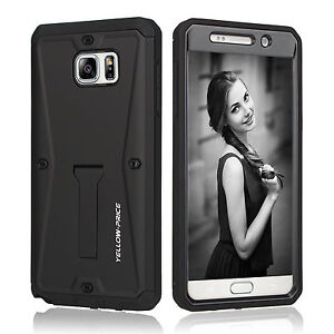 watch 3b3e8 b0d05 Galaxy S7 Edge Case built in [Screen Protector][Full body]Shock ...