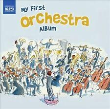 My First Orchestra Album, BERNSTEIN / MOZART / BRAHMS / RI, Good