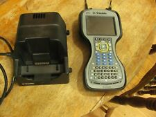 Trimble Precision Ranger 3 Bm1 Data Collector Good Working Condition
