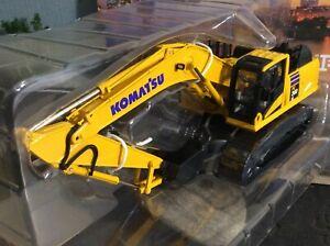 First-Gear-034-Komatsu-034-Excavator-1-50-Scale