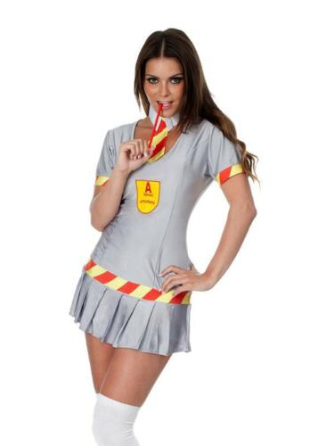 "Ladies Fancy Dress A Level Student by /""Miss Imagine/"" Sizes 8-18  NEW IN PACKET"