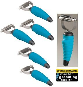 Pro Grooming Hair Mat Breaker Coat Stripping Razor