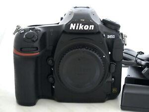 Nikon-D850-Digitalkamera-Vollformat-Gewahrleistung-1-Jahr