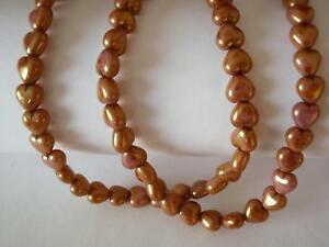 50 6mm Round Czech Pressed Glass Druk Beads Opaque Rose Gold Topaz Luster