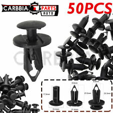 New Listing50pcs Retainer Clips Screw For Saturn Ford Chrysler Dodge Jeep Plymouth Lincoln Fits Plymouth Breeze