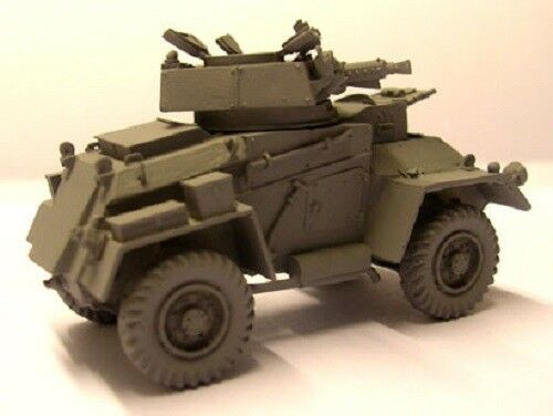 Armored Car For Sale >> Milicast Uk172 1 76 Resin Wwii British Guy Mk I Ia Armoured Car