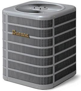 Ducane 1 5 Ton 13 Seer R410a Ac Air Conditioner Condenser