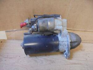 BMW E46 3 series 318 2.0 16v Petrol Starter Motor 7505979