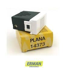 Suoneria Vimar serie Plana 14373 220V 50-60Hz color Bianco