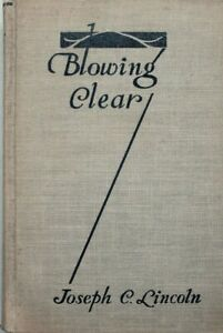 Blowing-Clear-by-Joseph-C-Lincoln