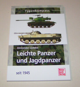Book-of-Types-Light-Tank-And-Tank-Since-1945-Alexander-Ludeke