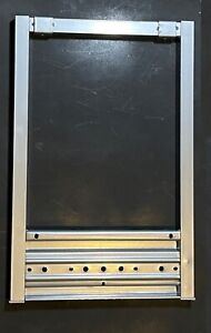 "IKEA Galant Frame for Corner Desk 23 1/2"" x 15 1/2"" Article # 600.568.81"
