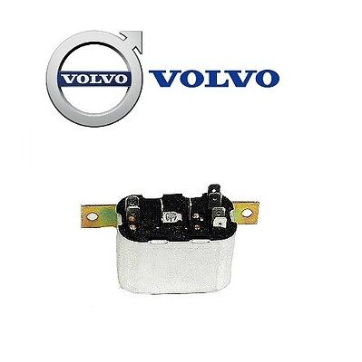 Volvo 242 244 245 262 264 265 240 Genuine Headlight Relay 1307991