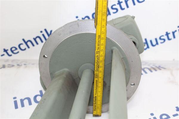MEZ Kühlmittelpumpe 100 l/min Eintauchpumpe C0A2-22 P1 3C0A10X-27
