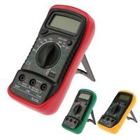 LKW KFZ-Auto Digital AC DC Multimeter Messgeräte Ammeter Voltmeter Ohmmeter