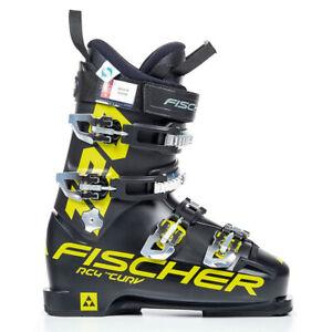 FISCHER-RC4-THE-CURV-XTR-120-RENTAL-MODELL-2020-Skischuhe-Schuhe-Ski-Schi-NEU