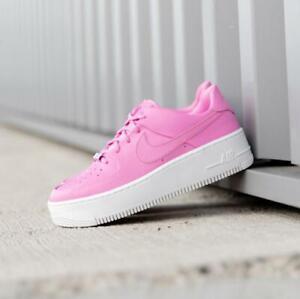 air force 1 mujer sage rosa