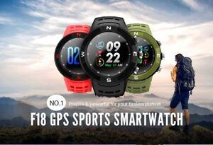 GPS-Watch-Fitness-Tracker-Sports-Running-Better-then-Garmin-Forrunner-Waterproof