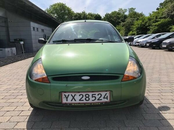 Ford Ka 1,3 70 - billede 1