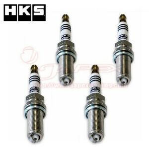 HKS-Super-Fire-M40HL-Spark-Plug-For-ATENZA-GJEFP-2012-11-onwards-PE-VPR-M40HLx4