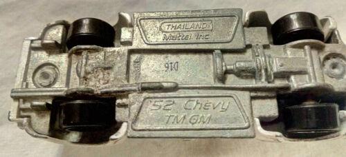 Hot Wheels HW Hot Rods 52 Chevy 2011-1:64