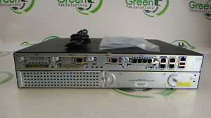 Cisco-CISCO2911-SEC-K9-Integrated-Services-Router-w-PVDM3-16-amp-PWR-2911-POE
