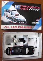 1998 Action Al Hofmann Gm Performance Parts Funny Car 1/24