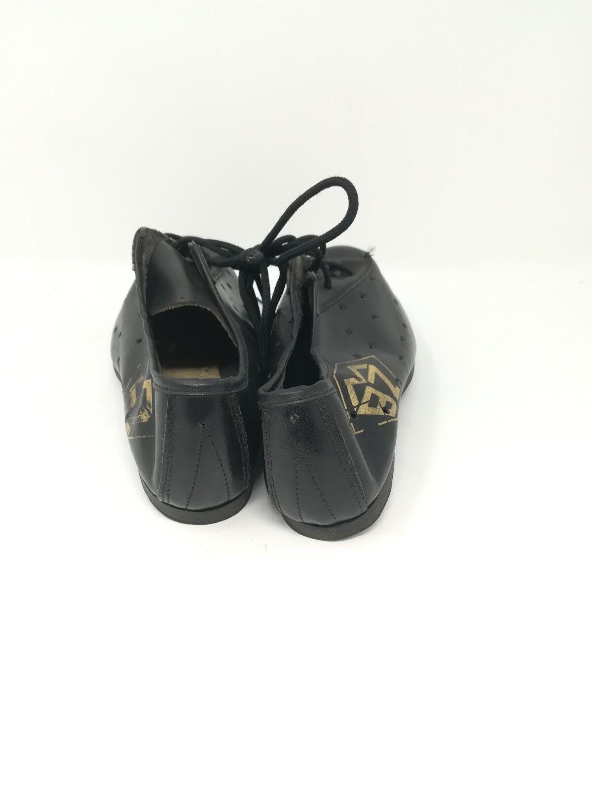 Vintage scarpe ciclismo cycling shoes 35 NOS MBZ MBZ NOS 2d8c3c