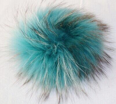 Süß Warm Pom Pelz Ball Pelz Ohren Frauen Stirnban Haarband Kopf Zubehör X7I8