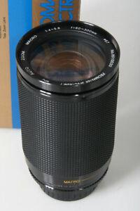 Promaster-60-300mm-Nikon-AIS-ai-s-Spectrum-7-Manual-Focus-lens