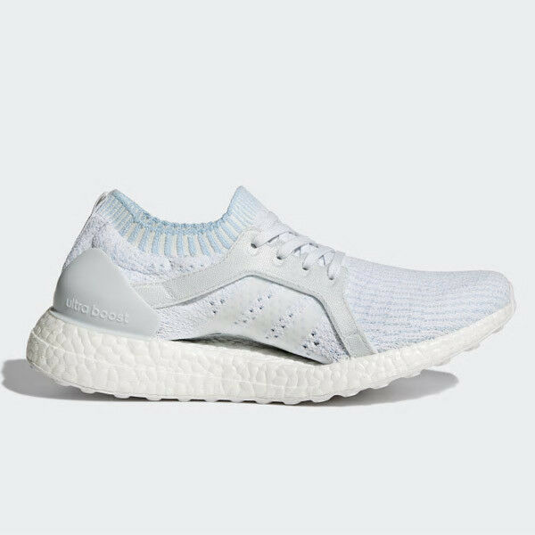 Adidas Ultraboost X Parley BY2707 Women's Size US 6.5  10   Brand New in Box