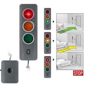 Home Garage Guiding Safe Light Parking System Assist