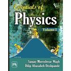 9788120346420 Essentials of Physics Volume 1 Sanjay Moreshw Wagh 8120346424