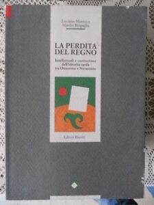 La-perdita-di-un-Regno-Storia-locale-Sardegna-Marrocu-Brigaglia