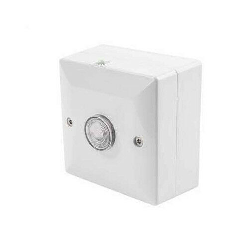 Danlers Surface Mounted Plug In  Photocell Ceiling Switch 6A Fluorescent CEPHNO