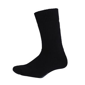 socks-thermal-boot-style-black-khaki-olive-heavyweight-made-in-USA-rothco-6150