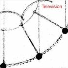 Television [180 Gram Vinyl] [Reissued] by Television (Vinyl, Apr-2012, City Hall)