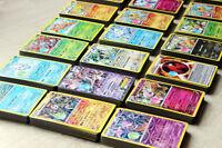 Pokemon TCG:25 CARD LOT RARE, COMMON, UNC, HOLO & GUARANTEED EX OR FULL ART