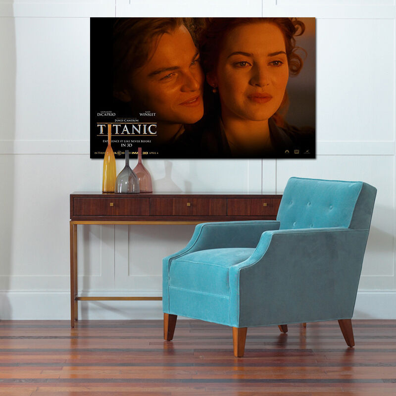 3D titanisch 454 Fototapeten Wandbild Fototapete BildTapete Familie AJSTORE DE