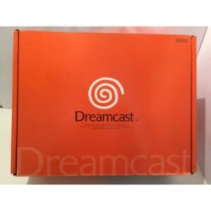 Details about Console sega dreamcast japanese version orange pack- show  original title