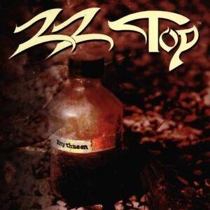 ZZ-Top-Rhythmeen-CD