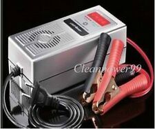 48V 3A Automatic Auto Reverse Pulse Lead Scooter Vehicle Battery Charger