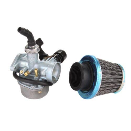Carburetor Carb PZ19 50 70 90 110 125 135cc ATV ATC Quad Go Kart SUNL TAOTAO JCL