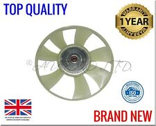 MERCEDES VITO VIANO 2010- Engine Cooling Fan Wheel BLADE Viscous Coupling Clutch