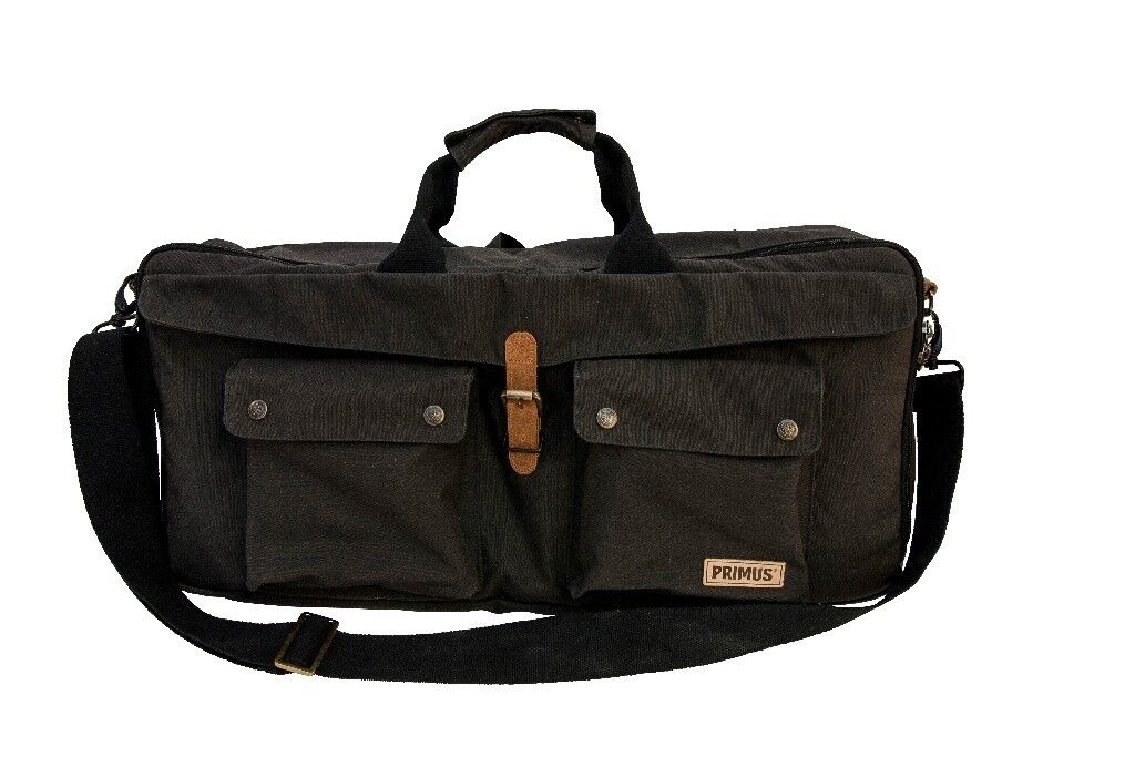 Primus für Tasche für Primus Kocher  Kinjia und Tupike Transporttasche schwarz robust aefa07