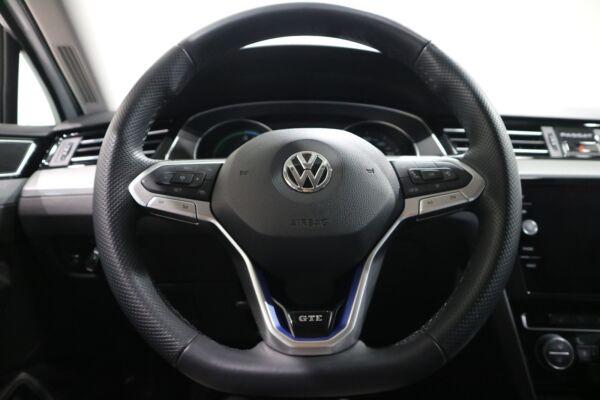 VW Passat 1,4 GTE Variant DSG - billede 3